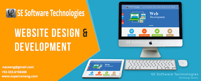 Website Development & Design