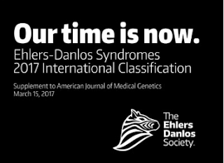The Ehlers Danlos Society ehlers.danlos.com