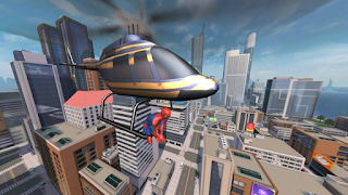The Amazing Spiderman 2 Apk v1.2.6d Data Free for android