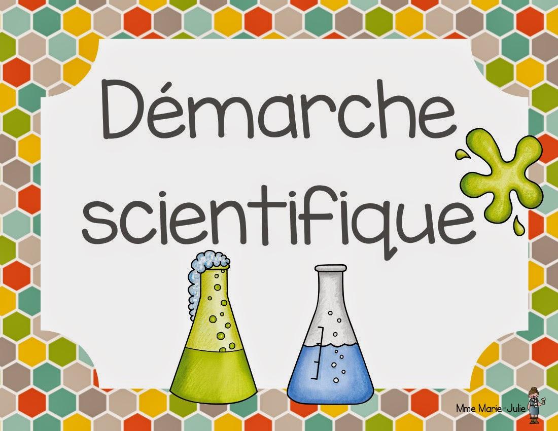 Bevorzugt Mme Marie-Julie : Jour 26- Planification en science 3e cycle TC54
