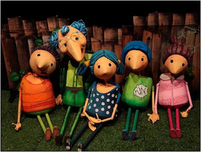 obra infantil pun centro cultural del bosque