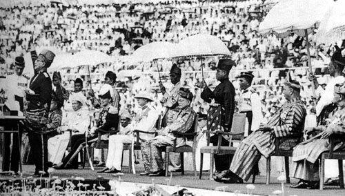 Malaysia Kenali Sejarah Malaysia Secara Ringkas