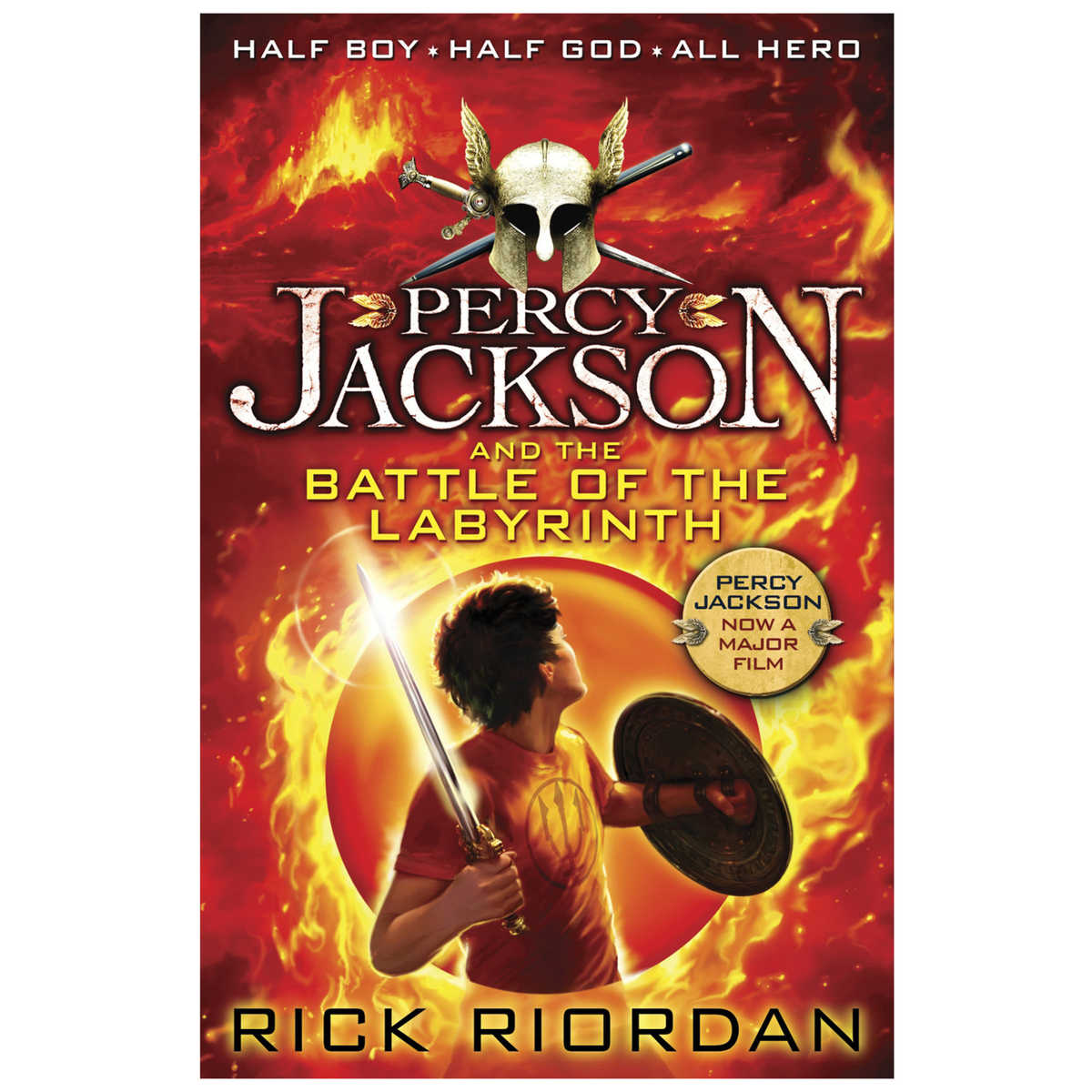 Percy Jackson Complete Series In One File The Ebook World