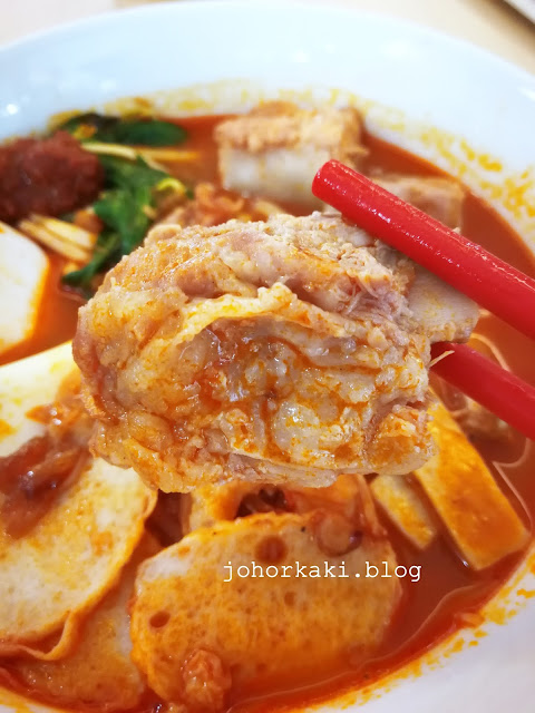 Penang-Food-Taste-of-Georgetown-Sutera-Mall