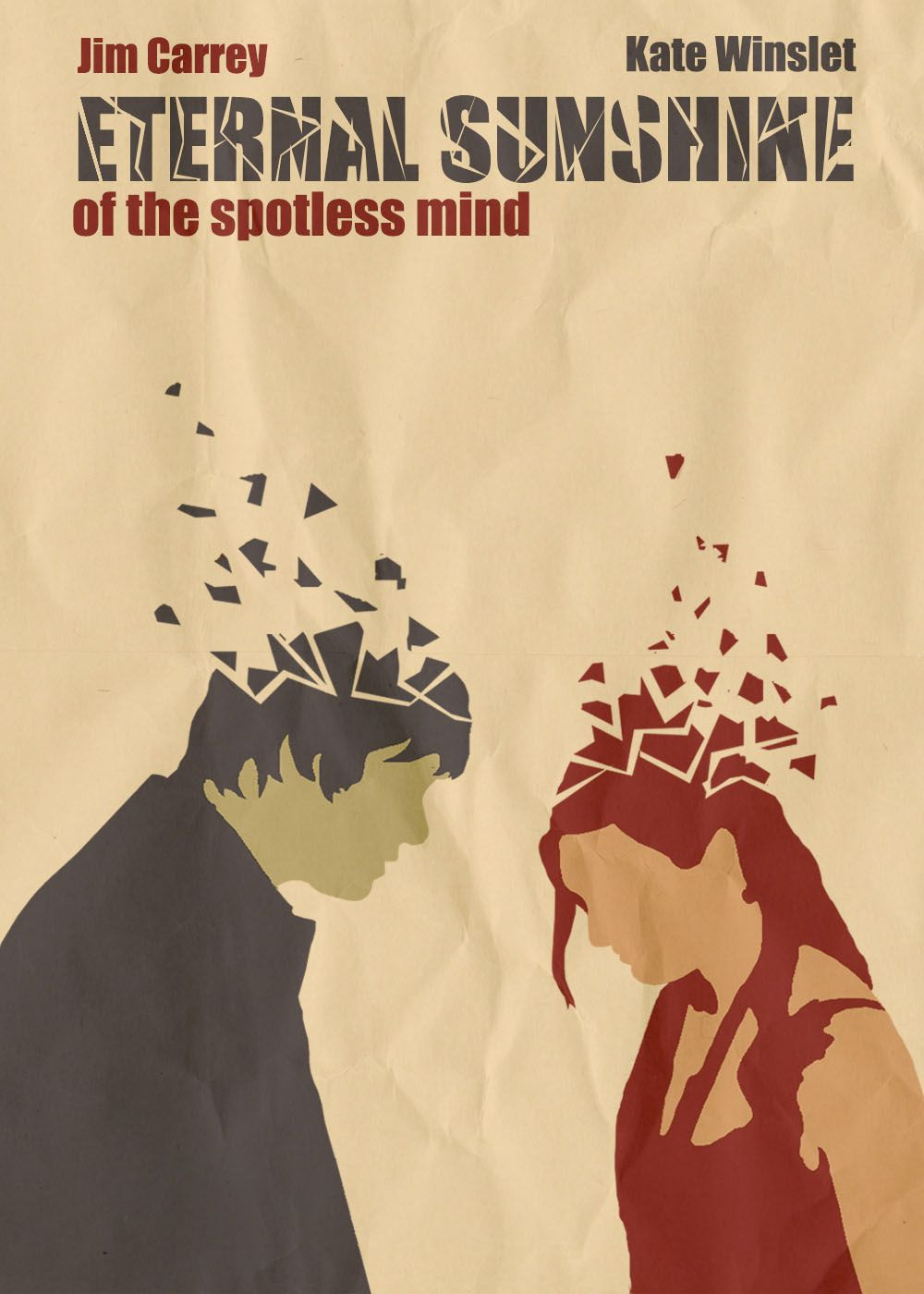 Eternal Sunshine Of The Spotless Mind Quote Alexander Pope : eternal, sunshine, spotless, quote, alexander, Eternal, Sunshine, Spotless