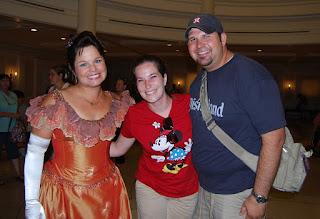 Favorite Disney Memories