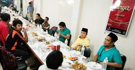 Kinerja Lamban, Pimpinan Dewan Tegaskan Perlunya Penyegaran di Sekretariat DPRD Kota Padang