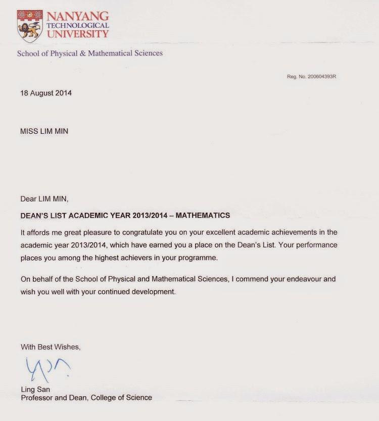 Academic Dismissal Appeal Letter Sample LiveCareer