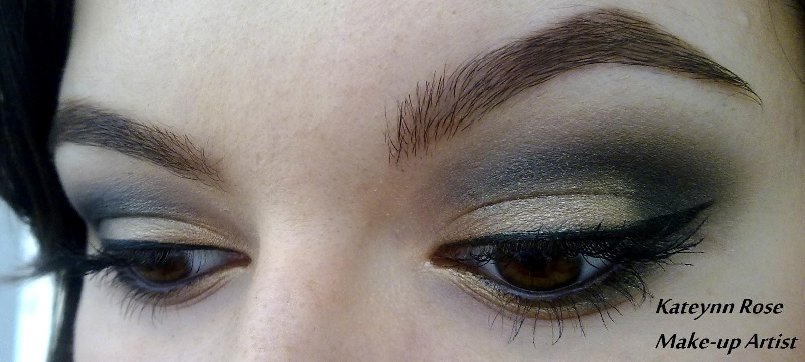Katelynnrose Make Up Artist