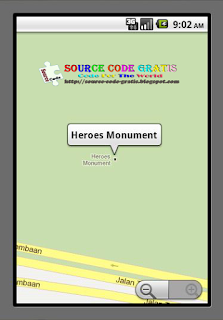 Download Gratis Source Code Surabaya Tour Guide Berbasis Android