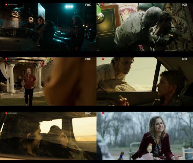 Vis a vis: El oasis (2020) Temporada 1 HD 720p Castellano