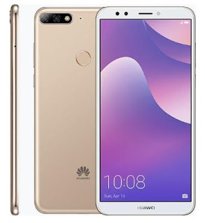 Firmware Huawei Y7 2018 LDN-L03 Tested Free Download