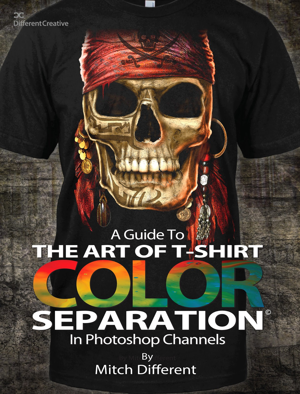 8a602a0159f A Guide to The Art of T-Shirt Color Separation