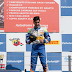 Maini gets Debut Podium Behind Schumacher in Italian F4