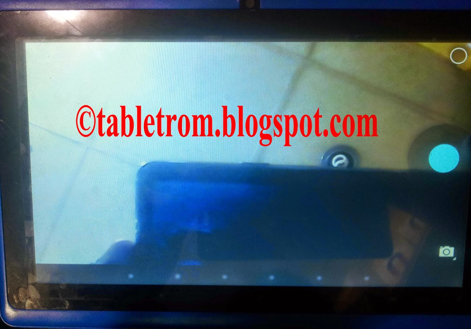 ATM702X Action Tablet flashing tools and firmware