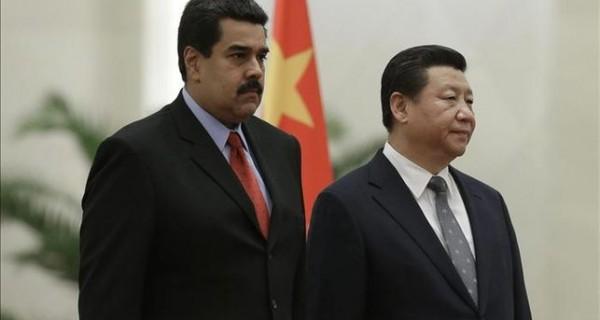"""¡COLAPSO ECONÓMICO! Calificadora china incluye a Venezuela en su lista de """"revisiones negativas"""""""