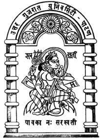 Image result for Hemchandracharya North Gujarat University