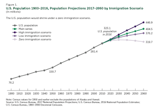 Census Projections