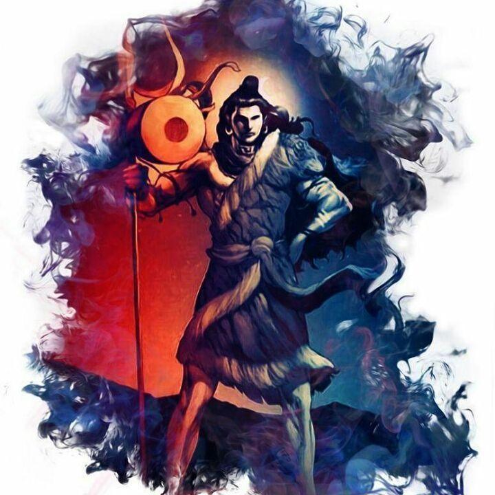 Avatars of Lord Shiva: 35 incarnations and 11 Rudra Avatars ...