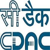 CDAC Silchar Recruitment