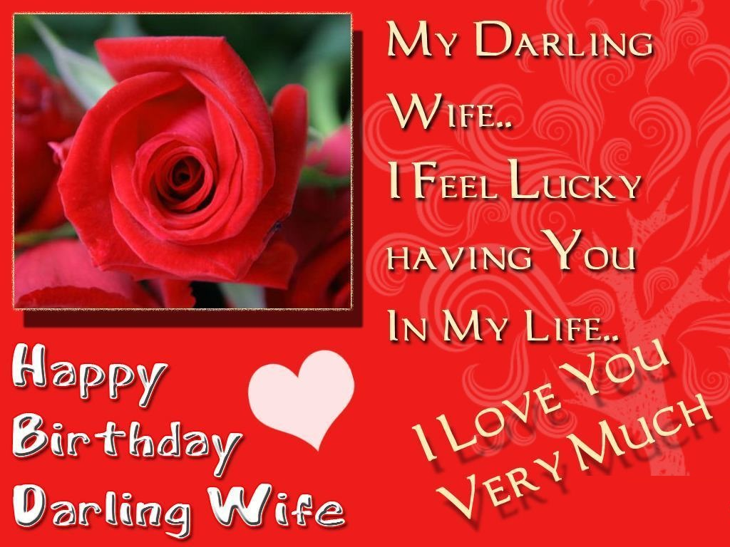 Sweet images for happy birthday message wishes for my wife sweet images for happy birthday wishes message for bookmarktalkfo Images