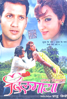 nepali movie dilmaya