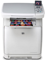 HP Color LaserJet CM1017 Driver Download For Mac, Windows