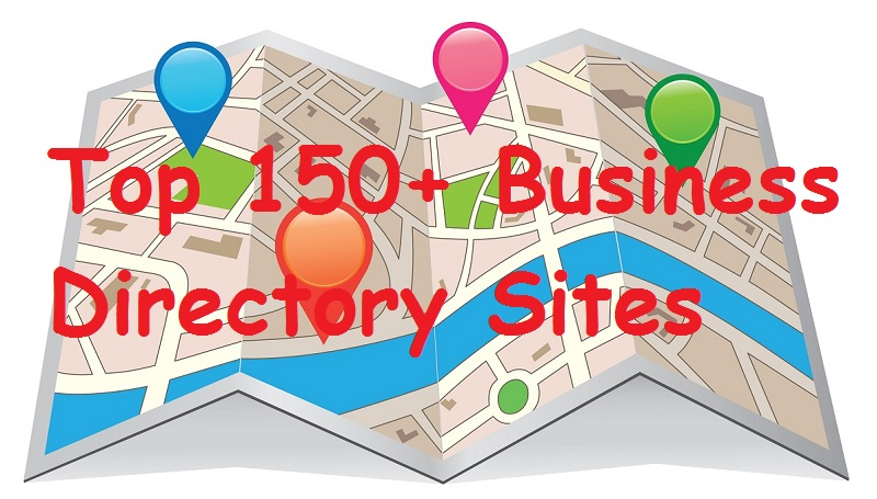 Top 150+ Local Business Listing Directory Sites USA