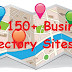 Top 150+ Local Business Listing Directory Sites USA | Business Directory Sites 2016