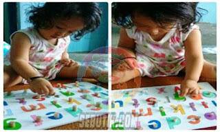Edutoys Mainan Anak Usia Dini