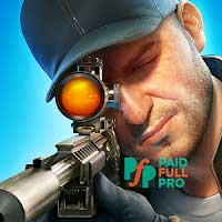 Sniper 3D Assassin Gun Shooter Mod APK
