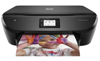 HP ENVY Photo 6220 All-in-One Driver Stampante Scaricare