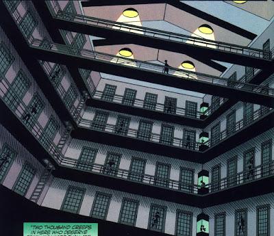 daftar penjara di komik dc marvel