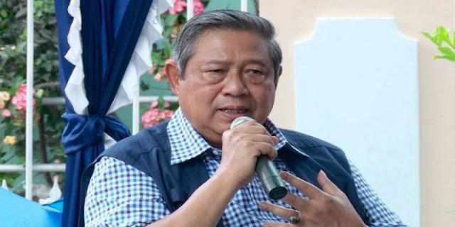 SBY: Pilpres 2019 Lebih Keras Dibanding Sebelumnya