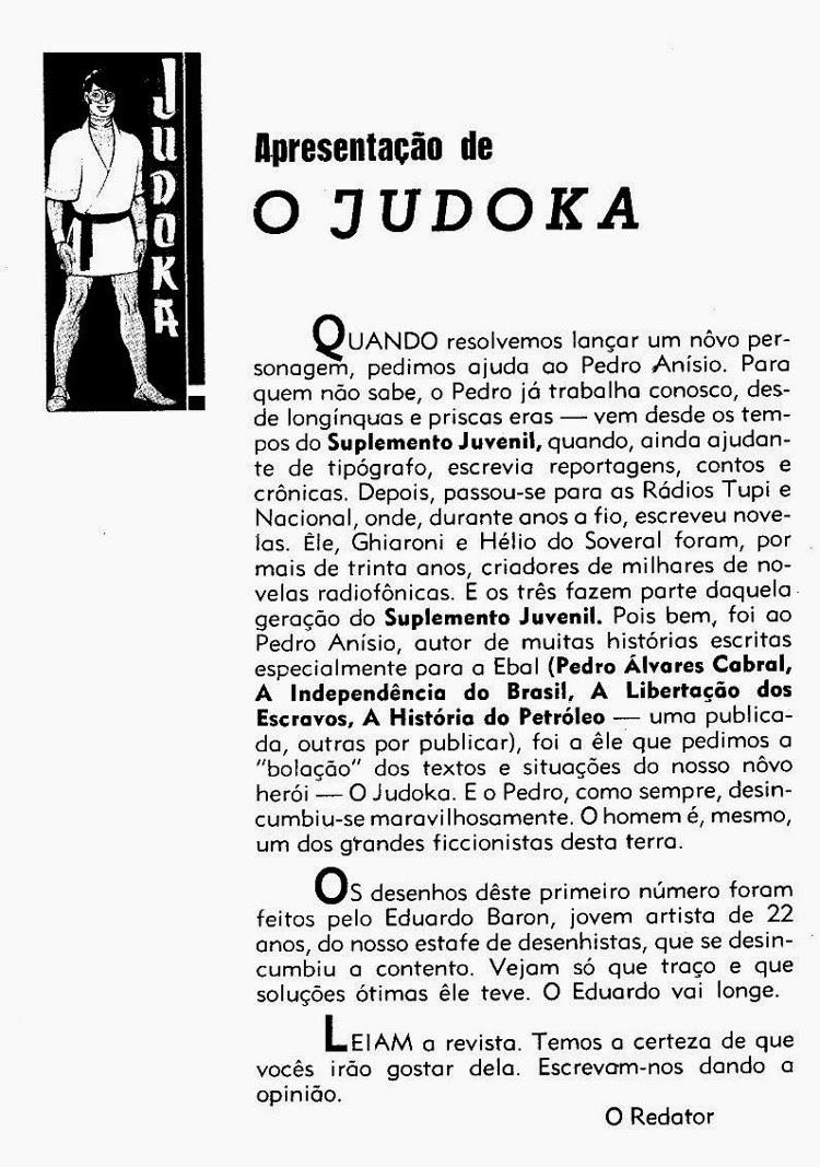 o judoka ebal