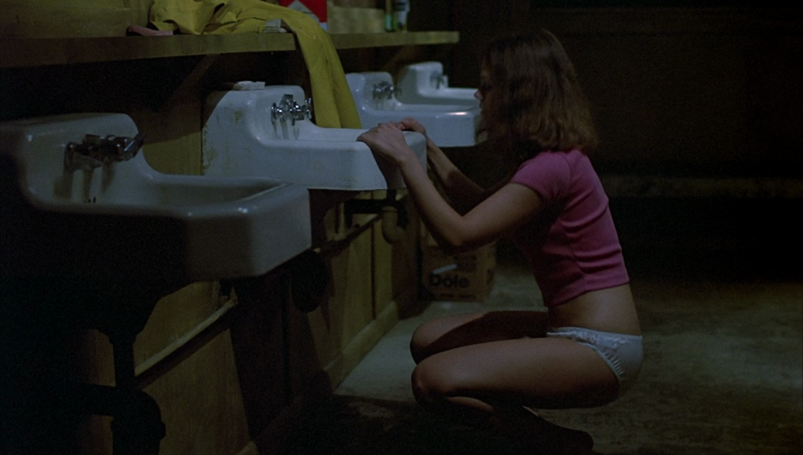 Captura de Viernes 13 (1980) Uncut 1080p BluRay x265 HEVC Dual Latino