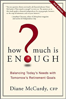 How Much is Enough? Financial Planner Diane McCurdy