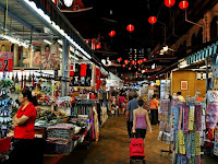 5 Kegiatan Pariwisata di Singapura Meliputi Wisata Belanja, Bisnis dan Apa Saja?