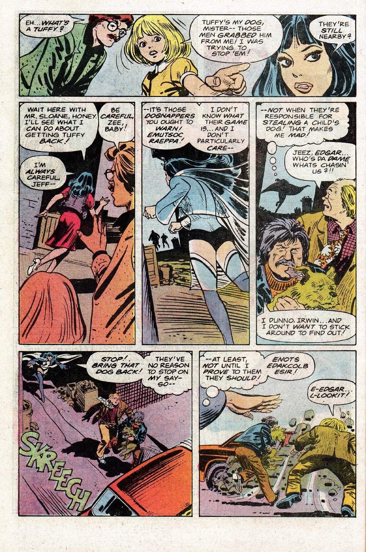 Read online World's Finest Comics comic -  Issue #278 - 29