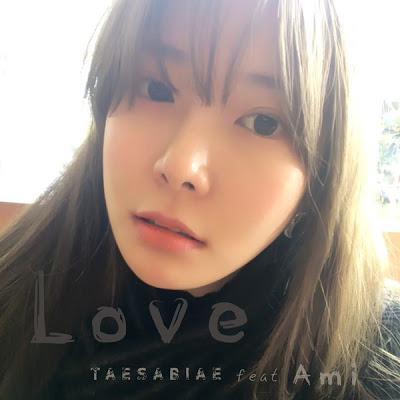 TAESABIAE - Love (feat Ami).mp3