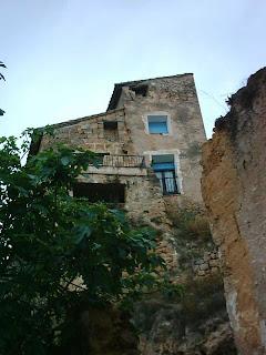 calle Villaclosa, La Botera, Beceite, Beseit,19