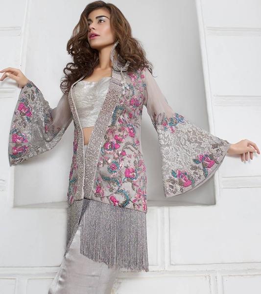 Latest Bridal Wear In Pakistan Bridal Fashion Trends 2016 2017