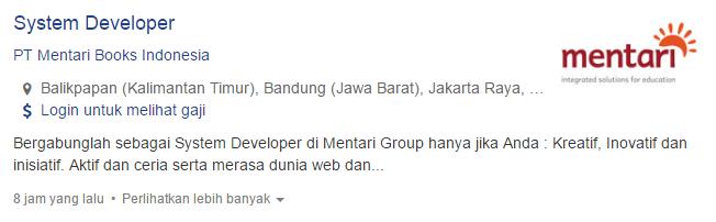 Lowongan Kerja Terbaru Kabupaten Indragiri Hilir 2019