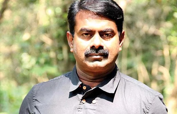 Image of Senthamizhan Seeman