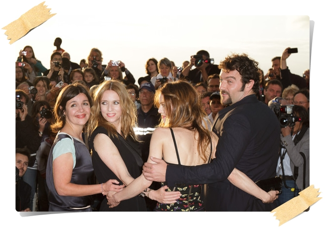 Vanessa Paradis Photos from the Swann Awards - Pics 12