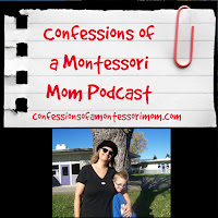 My Montessori Podcast!