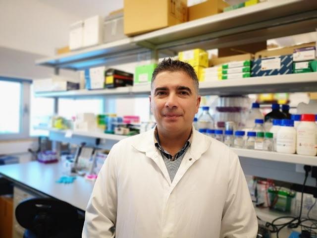 Descoberta de investigadores da UAlg pode contribuir para o diagnóstico e tratamento do cancro da bexiga