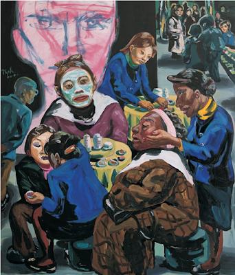 Cosmetologist (1999), Chen Xi