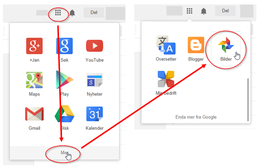 hvordan gjøre google til søkemotor