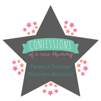 Twinkly Tuesday : 09/01/2018